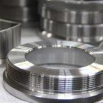 Изготовление деталей из металла Екатеринбург