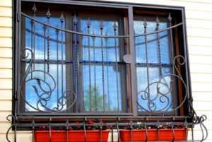 Изготовление решеток Екатеринбург