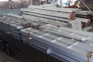 Купить металлоконструкции Екатеринбург