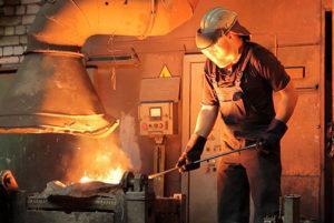 Литье бронзы Екатеринбург