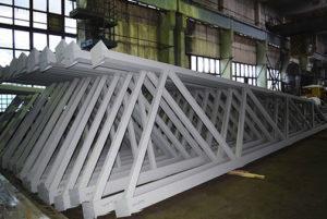 Металлоконструкции на заказ Екатеринбург