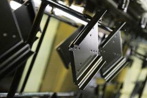 Штамповка деталей из листового металла Екатеринбург
