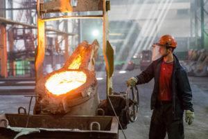 Завод литья Екатеринбург