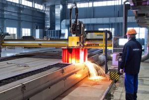 Завод металлоконструкций Екатеринбург