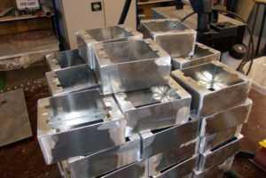 Изготовление из алюминия Екатеринбург